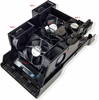 HP Z820 Z840 Air Shroud With 6 Fans New 642166-002