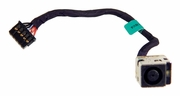 HP Zbook 15 200W DC-In Power Jack Cable New 727819-SD9