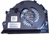 HP Zbook 15 G3 Processor Fan Assembly 848251-001