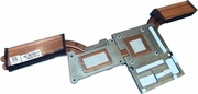 HP Zbook 17 G3 N16E CPU GPU Heatsink New 906114-001 C72A05Y32125