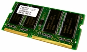 Hynix 256MB PC133 SODIMM HYM72V32M636BT6-H Laptop Memory
