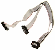 IBM 00N7184 Netfinity Plannr to Backplane Cable 00N7185