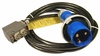 IBM 1-Phase PPS1 non-EMEA CAN-AP US Line Cord 17P9593 17.5Ft Mainline Power Cable