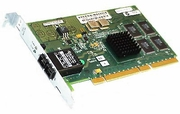 IBM 1000 Base SX Gigabit 64Bit Ethernet 3.3v 07L8918 PCI Card