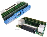 IBM 12R9727 310A with 4GB Module Card Assembly 15R7291