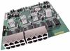 IBM 16-Port Gigabit Ethernet Switch Board 8JUGS16T-1A1G