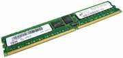 IBM 1GB 128x72 DDR2 533Mhz CL4 ECC Memory NEW 12R6430 New Pull