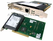 IBM 2-Line WAN with Modem 21P5295 PCI Card 53P5041 AUNZ 53P1396