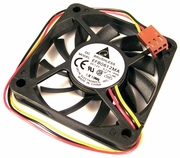 IBM 22P4368 DC 12v 0.12a 3-Wire Fan EFB0612MA-F00