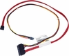 IBM 27in 685mm SAS CABLE Assy New 95P4084 Length: 27-inches / 685 mm