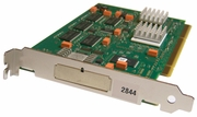 IBM 2844 Function IOP-64MB Combined PCI Card 39J1719 97P2882 - 39J1722