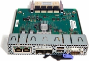 IBM 2BDC 2x1GbE and 2x10GbE Host Ethernet Card 00J0013 00J0014