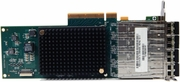 IBM 2CE3 4-port 10 GbE SR PCIe3 Adapter 00RX863 P010225-41D