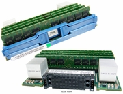 IBM 310a 4GB 4x1GB DIMMs Memory Card Unit NEW 41V2283 12R9727 Full Module Assembly
