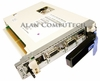 IBM 32N1309 FN-28EA Service Processor FSP Card 32N1308 PCIx 39J1506 Module Assembly