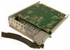 IBM 35P0701 SCSI 12471-00 BUS Bridge Card Assy 97P1647 LSi  EXP400 I/O Bridge Card