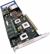 IBM 39J3668 SCSI Linax PCI Raid W Battery 97P3777