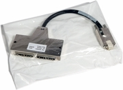 IBM 4 Port External SAS Interposer Cable New 95P5933