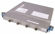 IBM 4-Port Ficon Express-8 LX 10KM 57E4 Card 45D0183 05N4777 w GBIC 4x77P8042