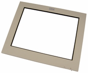 IBM 40M9366 Touch Screen w 15in Front Panel  23-931J A77884-000 TSHF00029 Assy