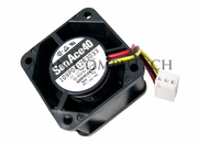 IBM 40x28mm 109P0412K3033 12v 0.55a FAN New 90P4845 SanAce40 Sanyo eServer 325