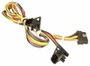 IBM 41Y7666 xSeries 236 Fan 60mm Power Cable 41Y7634 All Models Internal Cable