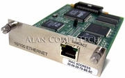 IBM 43xx Infoprint 10-100B Ethernet Print Card 11L6574