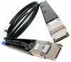 IBM 44E4831x Scalability 3m External Cable NEW 46M3513 Molex Black Cable L80323G