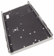 IBM 44R5688 HS12 44R5582 Metal Blade Cover 44R5583 Tray Base for BladeCenter