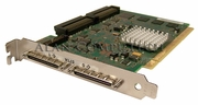 IBM 44V5593 Dual U320 SCSI DDR PCI-x Adapter 44V5591