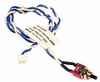 IBM 4694 POS 2-Wire 07P1350 Dump Switch Cable 42L0069 17in POS 40100629