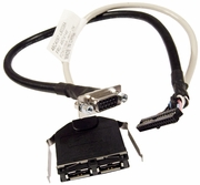 IBM 46C4097 USB-Video Interface Cable Assy 46C4146