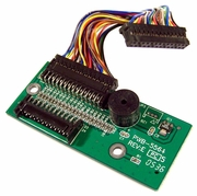 IBM 4820-5Wn 40M9366 PCB Board with Cable PWB-5564