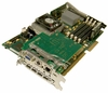 IBM 53P6207 Integrated  PCI 1.6GHz Server Card 53P6206 53P2669 xSeries No Memory
