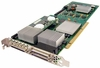IBM 571f- CCIN 3-Port RAID-6 U320 SCSi PCIx Card 42R6579 39J5910  pSeries Adapter