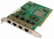 IBM 5740 Intel 1Gbps Base-TX PCI-x 4-Port Card 03N5444 D35033-004  Ethernet Adapter