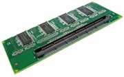 IBM 64P8205 Arrowhead A4 FC Memory Board Only 64P8208 1020-64P82 Expansion Card