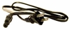 IBM 6Ft 1-15P to IEC320 2-Prong Power Cord 42T5008 NEMA 1-15P to IEC320-C7