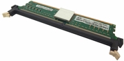 IBM 8GB Interposer with 8GB DDR2 Module 45D1254 8GB Memory Adapter Assy