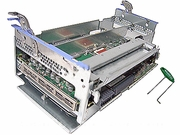 IBM 90P0609 XS455 Processor Board Unit NEW 73P9724 for: eServer