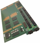 IBM 9119-FHA Power6 595 Mainboard Assy 60H3743