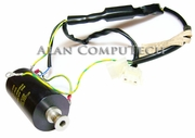 IBM 917923 AC 75A827 3000rpm V60 Stepping Motor 917185 Motor with Cable Assembly