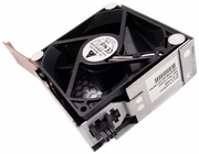IBM 09N9447 DC 92x38mm 12v 0.63a Hot-Plug FAN 37L0305 EFB0912HHE Fan Module