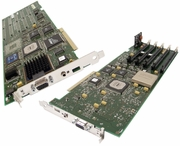IBM 93H2790 PCI 5-DIMM Slot GXT 800p Adapter 07L7113
