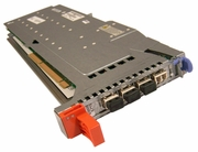 IBM 97P5662 Short Wave 2GB 4-Port FC Host Card 22R4912 SW3 Fibre Channel Adapter