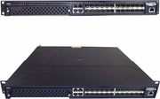 IBM B24C 24-Port Gigabit MbE SFP Fiber Switch 4002-BC2