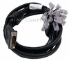 IBM 74P5185 DMS60-to-14-RJ45 Serial Cable NEW 74P5186