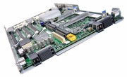 IBM Bladecenter with Tray HS20 System Board 43W8239 43W8234 / 43W8235