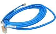 IBM Cat5e RJ45 3M 9.8ft Blue Network Cable New 40K5581