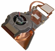 IBM CPU Heatsink With Fan ThinkPad R52 New 42W3020